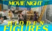 Hidden Figures - Movie Night (Bda Library)