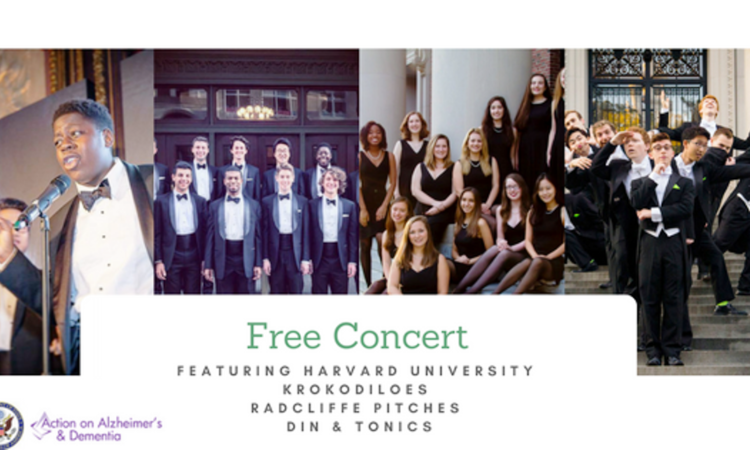 Free Concert - Charity - Harvard - web banner (State Dept)