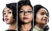 Hidden Figures Poster ONLY