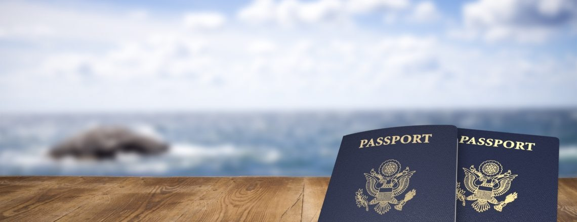 New U.S. Passport Renewal Service